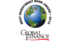 Global Fiannce 2016_ Best Investment
